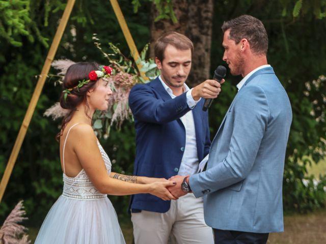 Le mariage de Jack et Coralie à Angoulême, Charente 44