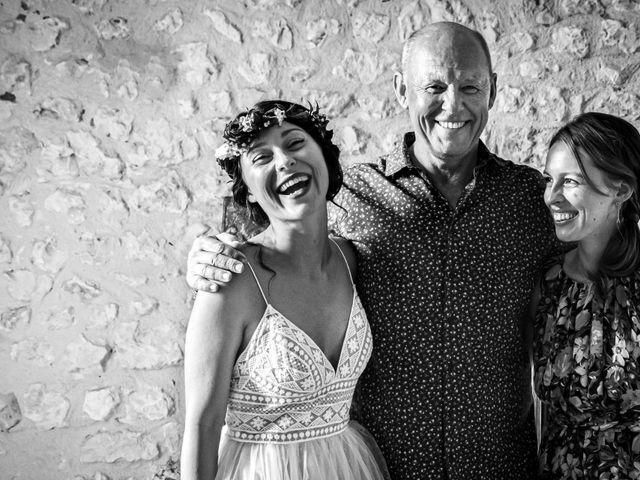 Le mariage de Jack et Coralie à Angoulême, Charente 52