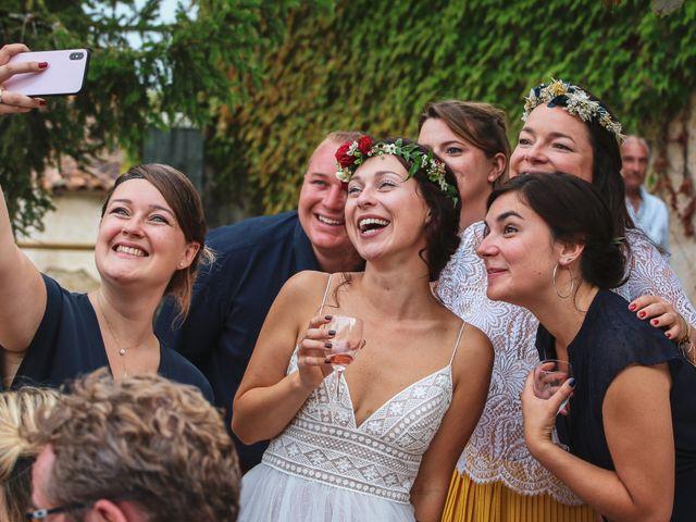 Le mariage de Jack et Coralie à Angoulême, Charente 55