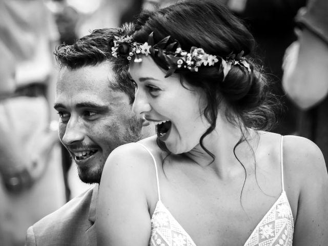 Le mariage de Jack et Coralie à Angoulême, Charente 57