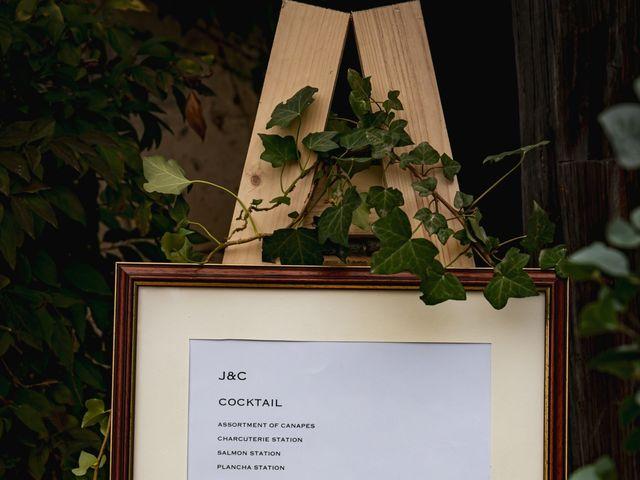 Le mariage de Jack et Coralie à Angoulême, Charente 58