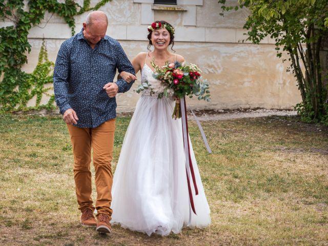Le mariage de Jack et Coralie à Angoulême, Charente 60