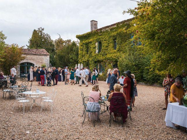 Le mariage de Jack et Coralie à Angoulême, Charente 61