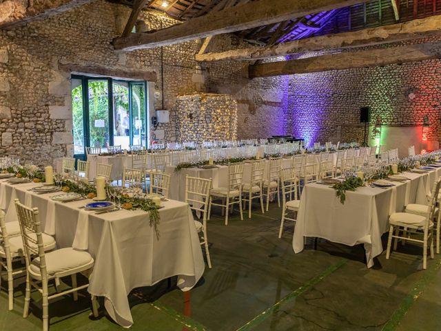 Le mariage de Jack et Coralie à Angoulême, Charente 62