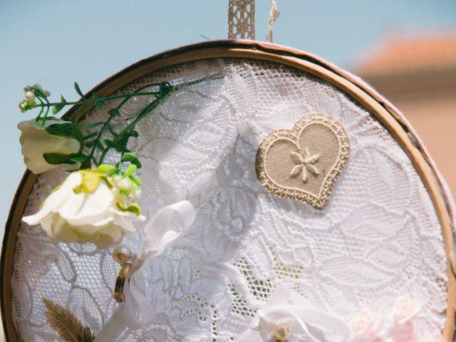 Le mariage de Kevin et Lysiane à Allauch, Bouches-du-Rhône 16