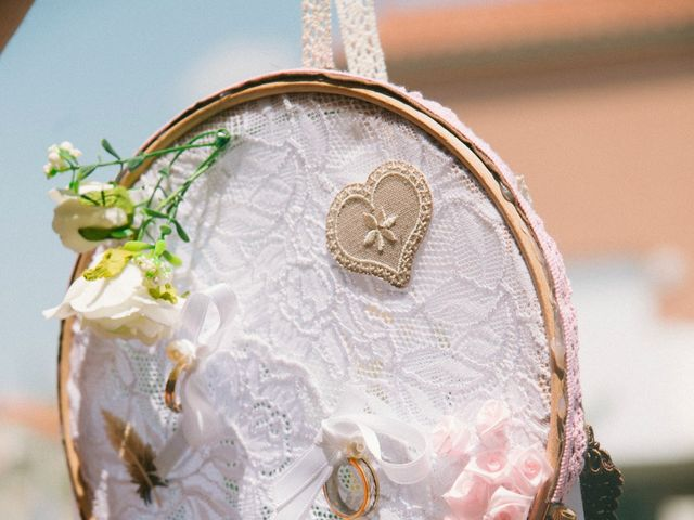 Le mariage de Kevin et Lysiane à Allauch, Bouches-du-Rhône 17