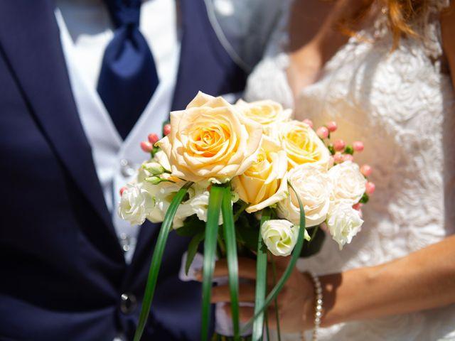 Le mariage de Kevin et Lysiane à Allauch, Bouches-du-Rhône 26