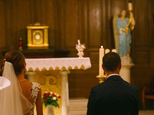 Le mariage de Kevin et Lysiane à Allauch, Bouches-du-Rhône 28