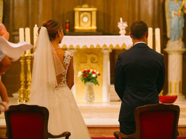 Le mariage de Kevin et Lysiane à Allauch, Bouches-du-Rhône 29