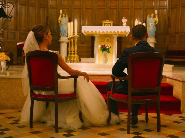 Le mariage de Kevin et Lysiane à Allauch, Bouches-du-Rhône 30