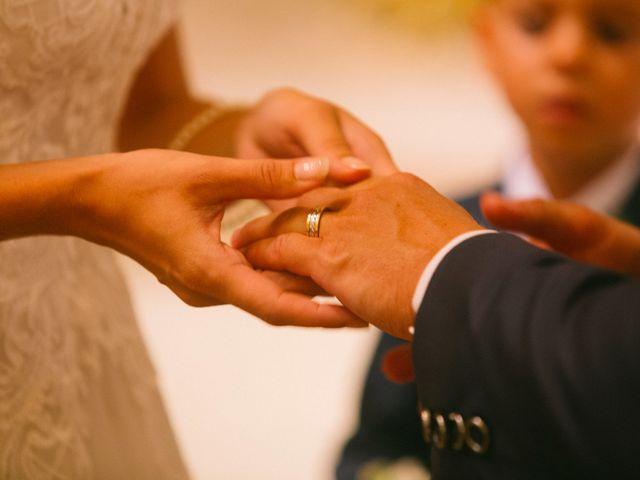 Le mariage de Kevin et Lysiane à Allauch, Bouches-du-Rhône 31