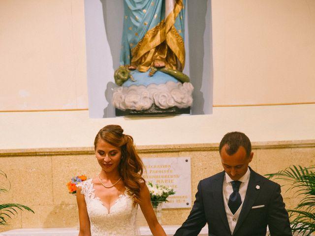 Le mariage de Kevin et Lysiane à Allauch, Bouches-du-Rhône 34
