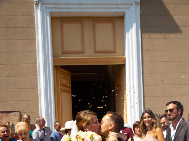 Le mariage de Kevin et Lysiane à Allauch, Bouches-du-Rhône 38