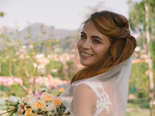Le mariage de Kevin et Lysiane à Allauch, Bouches-du-Rhône 43
