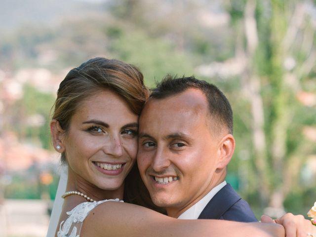 Le mariage de Kevin et Lysiane à Allauch, Bouches-du-Rhône 44
