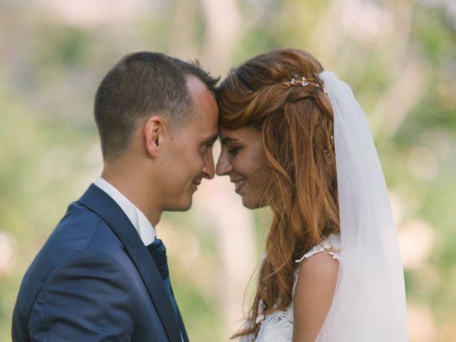 Le mariage de Kevin et Lysiane à Allauch, Bouches-du-Rhône 45