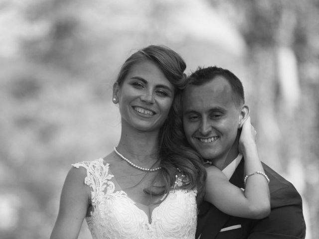 Le mariage de Kevin et Lysiane à Allauch, Bouches-du-Rhône 1