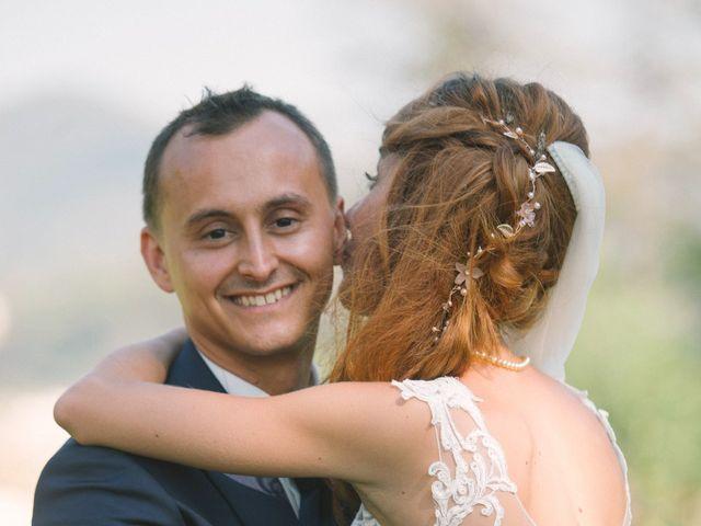 Le mariage de Kevin et Lysiane à Allauch, Bouches-du-Rhône 49