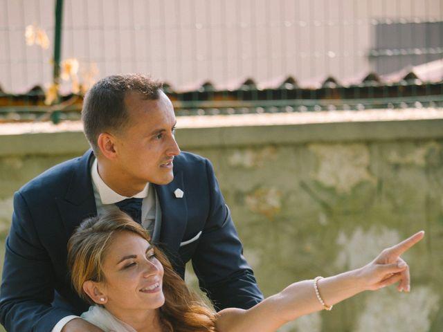 Le mariage de Kevin et Lysiane à Allauch, Bouches-du-Rhône 50