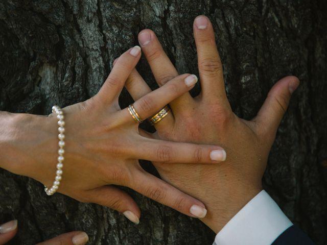 Le mariage de Kevin et Lysiane à Allauch, Bouches-du-Rhône 52
