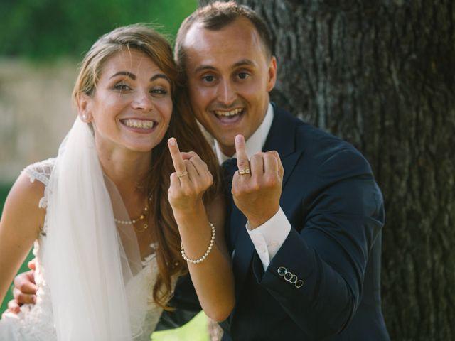 Le mariage de Kevin et Lysiane à Allauch, Bouches-du-Rhône 53