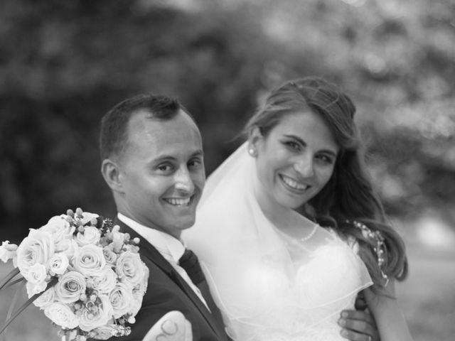 Le mariage de Kevin et Lysiane à Allauch, Bouches-du-Rhône 55