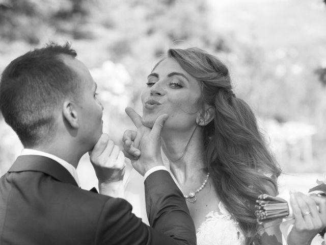 Le mariage de Kevin et Lysiane à Allauch, Bouches-du-Rhône 56