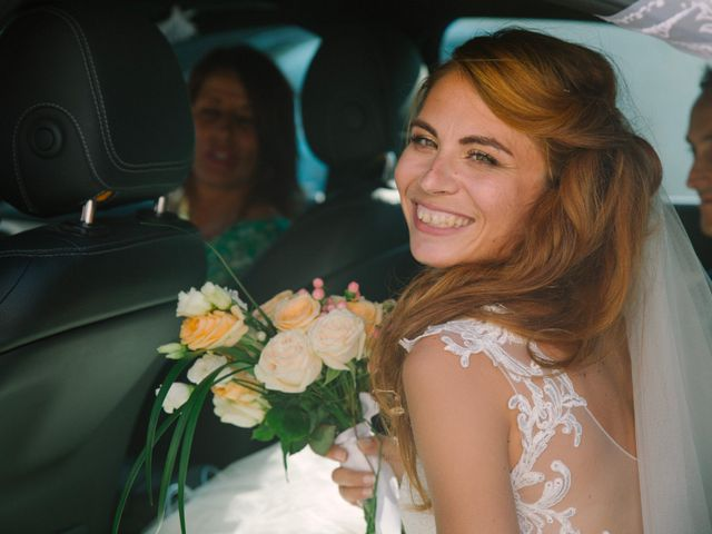 Le mariage de Kevin et Lysiane à Allauch, Bouches-du-Rhône 57