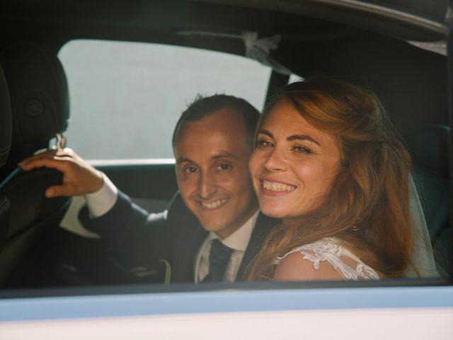 Le mariage de Kevin et Lysiane à Allauch, Bouches-du-Rhône 58