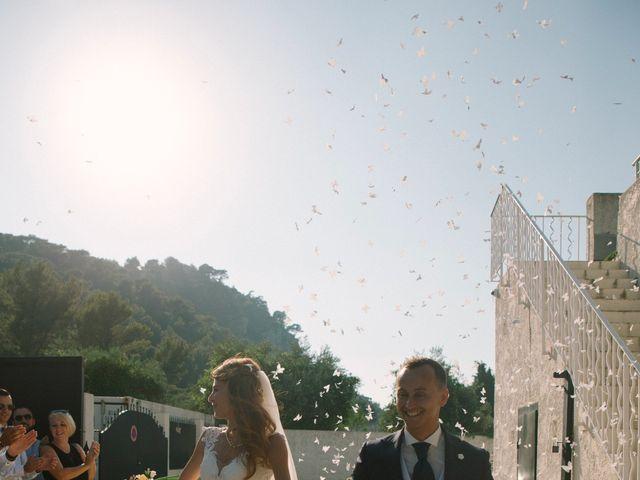 Le mariage de Kevin et Lysiane à Allauch, Bouches-du-Rhône 59