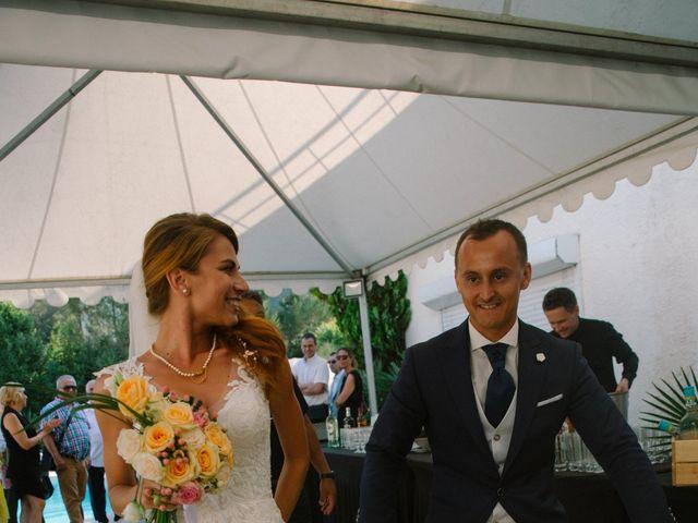 Le mariage de Kevin et Lysiane à Allauch, Bouches-du-Rhône 60