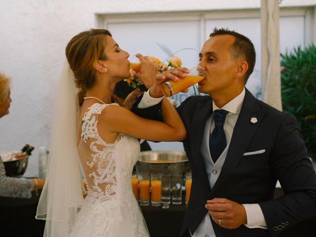 Le mariage de Kevin et Lysiane à Allauch, Bouches-du-Rhône 61