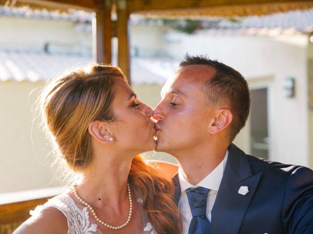 Le mariage de Kevin et Lysiane à Allauch, Bouches-du-Rhône 70
