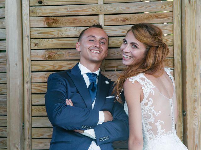 Le mariage de Kevin et Lysiane à Allauch, Bouches-du-Rhône 75