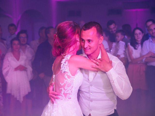 Le mariage de Kevin et Lysiane à Allauch, Bouches-du-Rhône 86