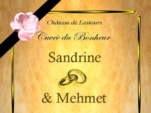 Le mariage de Mehmet et Sandrine à Épagny, Haute-Savoie 10