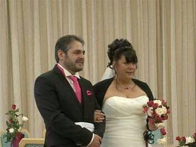Le mariage de Mehmet et Sandrine à Épagny, Haute-Savoie 12