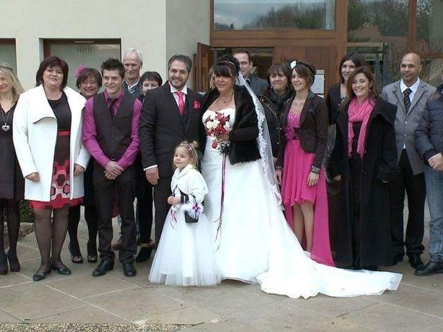 Le mariage de Mehmet et Sandrine à Épagny, Haute-Savoie 13