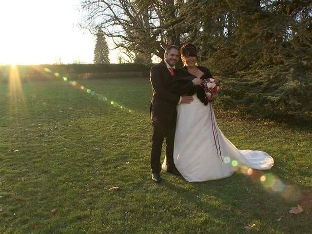 Le mariage de Mehmet et Sandrine à Épagny, Haute-Savoie 14