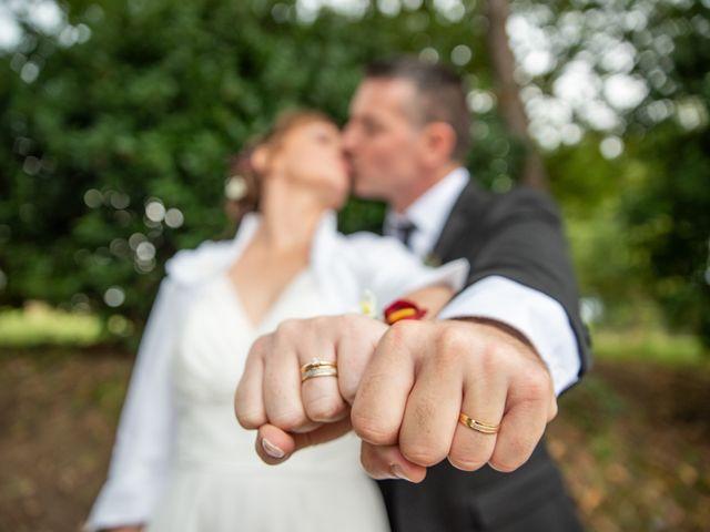 Le mariage de Marie-Laure et Jérôme