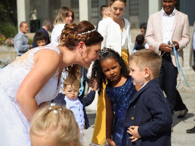 Le mariage de Thomas et Julie à Brest, Finistère 2