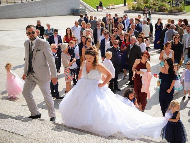 Le mariage de Thomas et Julie à Brest, Finistère 8