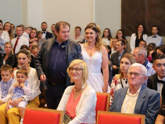 Le mariage de Thomas et Julie à Brest, Finistère 11