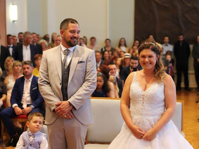 Le mariage de Thomas et Julie à Brest, Finistère 15