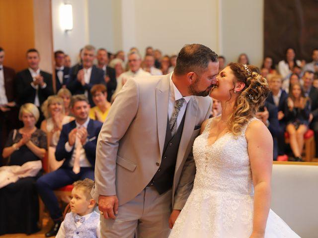 Le mariage de Thomas et Julie à Brest, Finistère 17