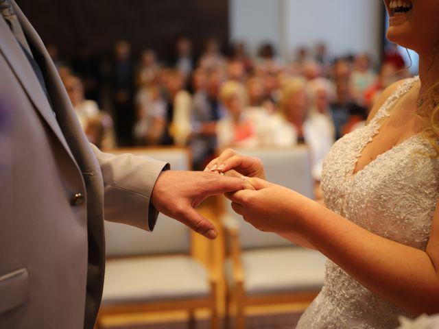 Le mariage de Thomas et Julie à Brest, Finistère 27