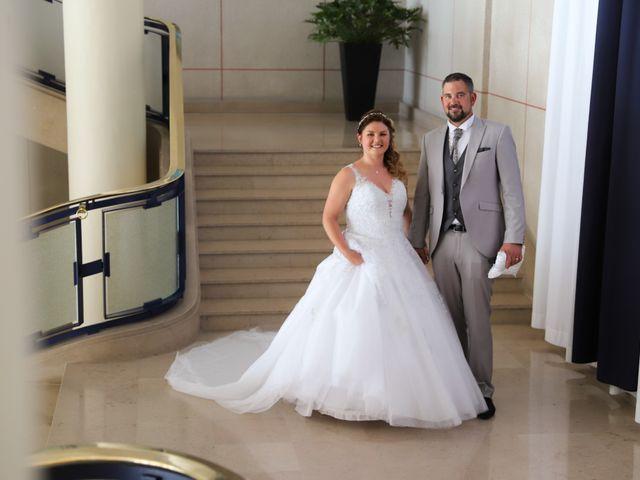 Le mariage de Thomas et Julie à Brest, Finistère 31