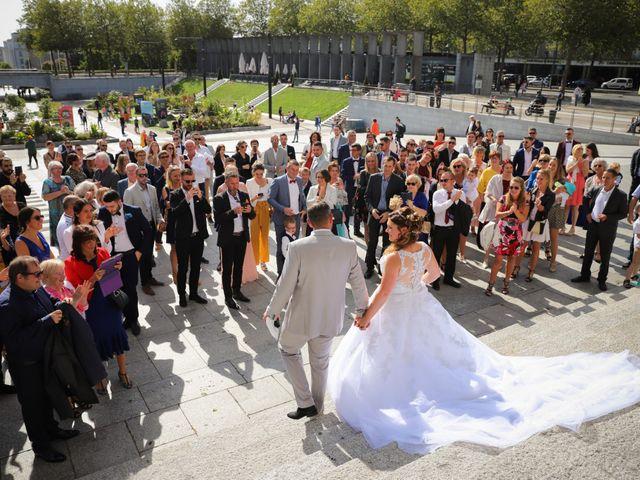 Le mariage de Thomas et Julie à Brest, Finistère 32