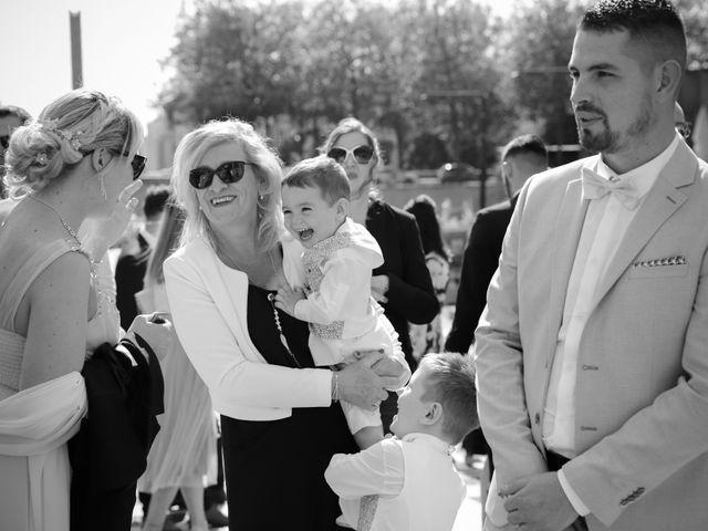 Le mariage de Thomas et Julie à Brest, Finistère 34