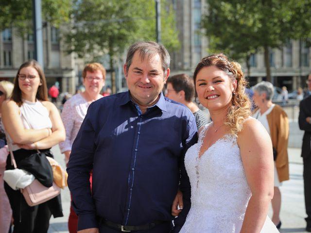 Le mariage de Thomas et Julie à Brest, Finistère 35